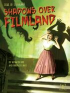 Trail of Cthulhu: Shadows Over Filmland