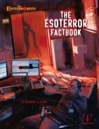 The Esoterror Fact Book