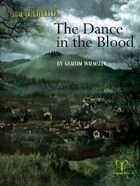 Trail of Cthulhu: The Dance in the Blood