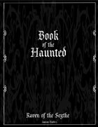 Book of the Haunted
