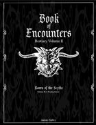 Book of Encounters Volume 2