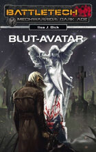 Battletech Blut-Avatar Mechwarrior Dark Age 19 (EPUB) als Download kaufen