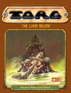 Torg: The Land Below
