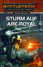 Battletech Sturm auf Arc-Royal (EPUB) als Download kaufen