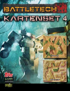 BattleTech Kartenset 4 (PDF) als Download kaufen