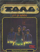Torg: City of Demons