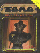Torg: The Gaunt Man Returns
