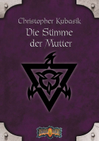 Earthdawn - Die Stimme der Mutter (EPUB) als Download kaufen