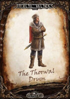 The Dark Eye - The Thorwal Drum