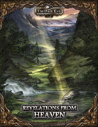 The Dark Eye - Revelations from Heaven