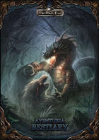 The Dark Eye - Aventuria Bestiary
