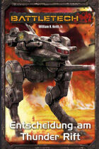Battletech Gray Death 1 - Entscheidung am Thunder Rift (EPUB) als Download kaufen
