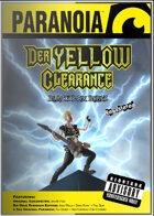 Paranoia - Yellow Clearance Black Box Blues (PDF) als Download kaufen