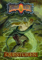 Earthdawn (4. Edition) - Questoren (PDF) als Download kaufen