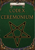 Codex Ceremonium