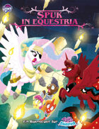 Tails of Equestria - Spuk in Equestria (PDF) als Download kaufen
