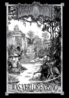 Earthdawn (4. Edition) - Lebendiges Earthdawn 4 - Was verloren ging (PDF) als Download herunterladen