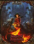 The Dark Eye - Magic of Aventuria