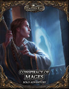 The Dark Eye - Conspiracy of Mages