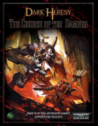 Dark Heresy: Church of the Damned
