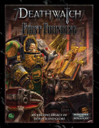 Deathwatch: First Founding