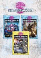 GRT 2020 Shadowrun 6 [BUNDLE]