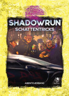 Shadowrun: Schattentricks