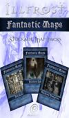 Fantastic Maps: Illfrost Stockade Map Pack Set [BUNDLE]