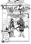 Silvervine Games - Kings of Earth Penny Dreadful 1