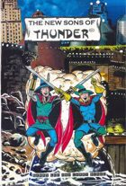 The New Sons of Thunder Book 2