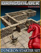 DRAGONLOCK Ultimate: Dungeon Starter Set