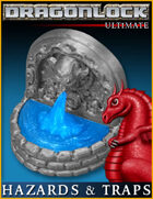 DRAGONLOCK Ultimate: Hazards & Traps