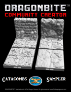 Catacombs Sampler