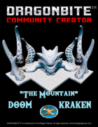 The Mountain - Doom Kraken