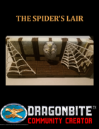 The Spider's Lair