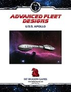 Advanced Fleet Designs: U.S.S. Apollo