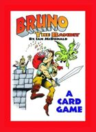 Bruno the Bandit: A Card Game