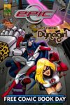 EPIC / Dyangirl One Shot (Free Comic Book Day Special)