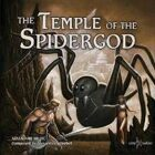 The Temple of the Spidergod