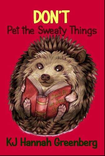 Don't Pet the Sweaty Things on RPGNow.com