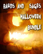 Gamer Halloween Bundle 2019 [BUNDLE]