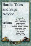 Bardic Tales and Sage Advice (Volume 3)
