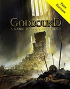 Godbound: A Game of Divine Heroes (Free Edition)