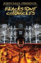 John Saul Presents The Blackstone Chronicles Graphic Novel