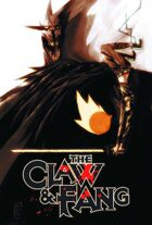The Claw & Fang graphic novel