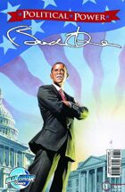 Political Power: Barack Obama