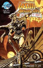 Ray Harryhausen Presents Jason & the Argonauts: Kingdom of Hades #1