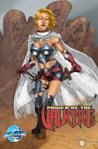 Power of the Valkyrie #0