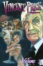 Vincent Price Presents: Volume 3