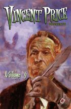 Vincent Price Presents: Volume 4